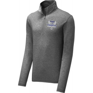 Comet XC - Tri-Blend Lightweight Pullover