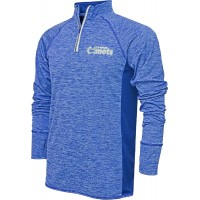 Lightweight Electric Pullover