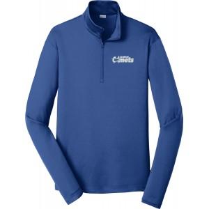 Lightweight 1/4-Zip Pullover