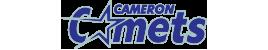 Cameron Comets School Store -Blackmarx