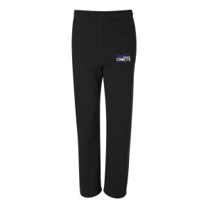 Softball - Open Bottom Sweatpants
