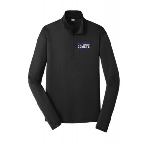 Softball - Lightweight 1/4-Zip Pullover
