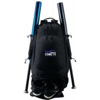 Softball - Expandable Bat Backpack