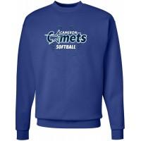 Softball - Hanes® Eco Crewneck