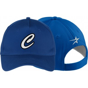 Youth Baseball - Twill Cap